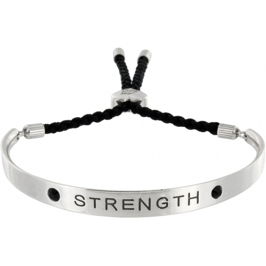 strength bracelet color cast colorcast strength bracelet bracelets 3820