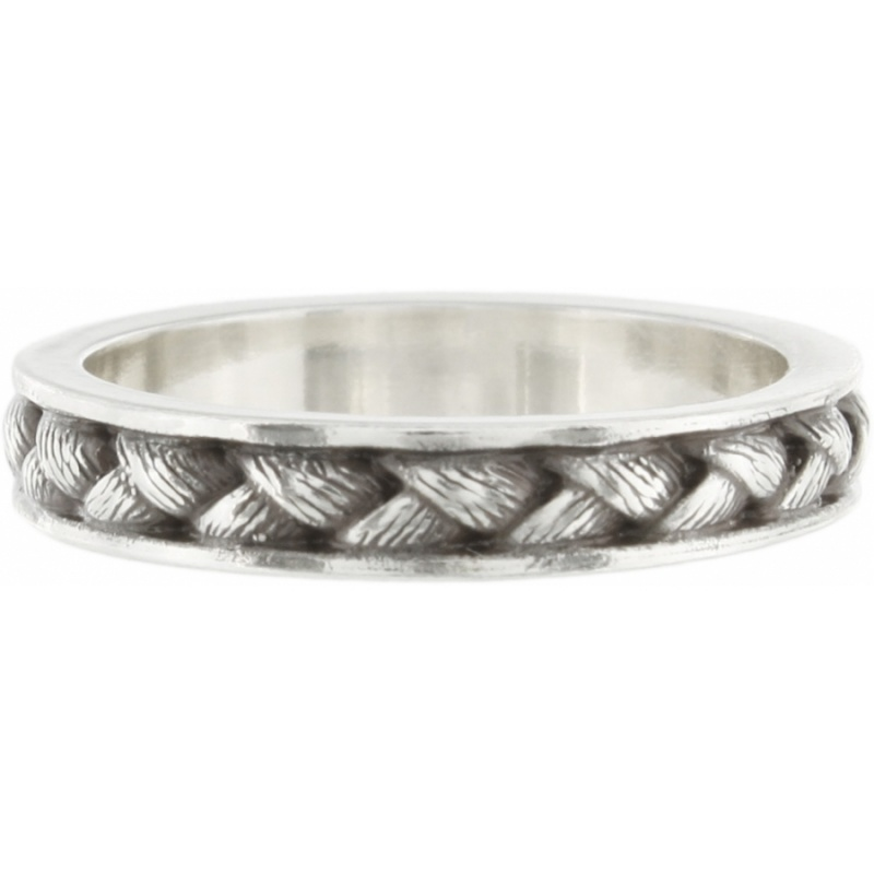 cable stacking ring rings