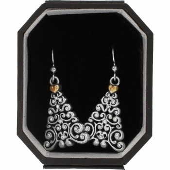 Noelle French Wire Earrings