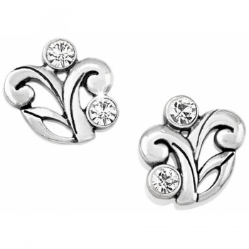 Concerto Concerto Post Earrings