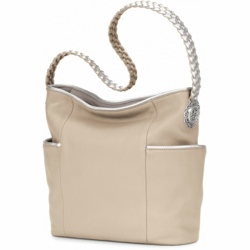 Moonflower Orion Soft Hobo