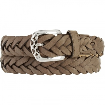 Octavia Braided Belt