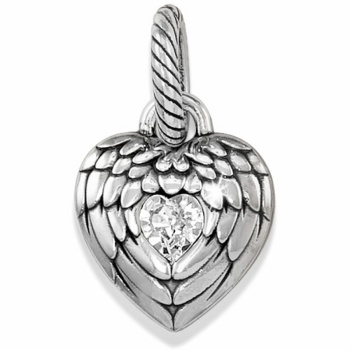 Wings Of Love Charm