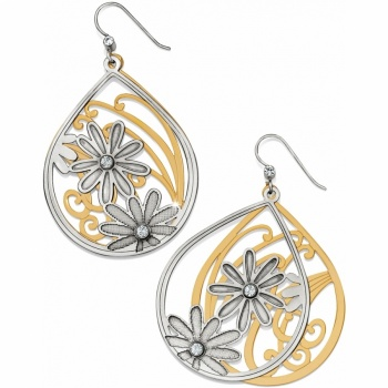 Coralina French Wire Earrings