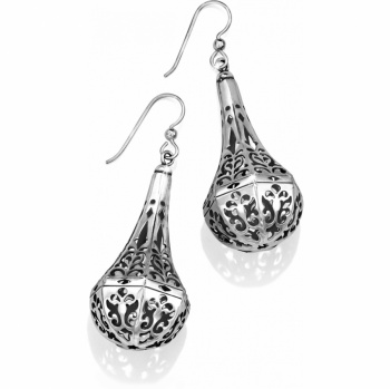 Safira French Wire Earrings