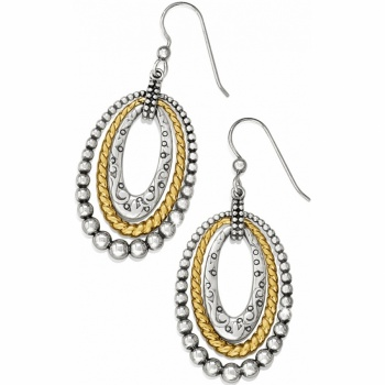 Unity French Wire Earrings