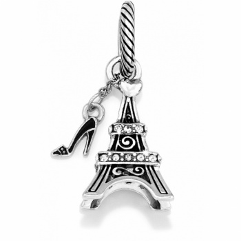 City Of Love Charm