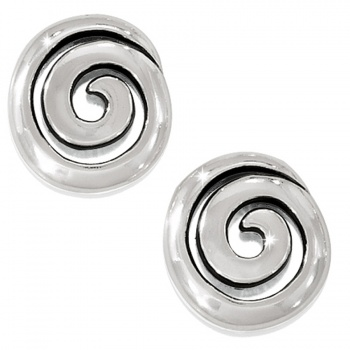 Vertigo Mini Post Earrings