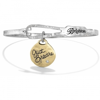 Art & Soul Breathe Bangle