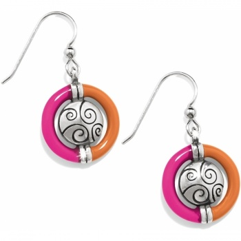 Caramba French Wire Earrings