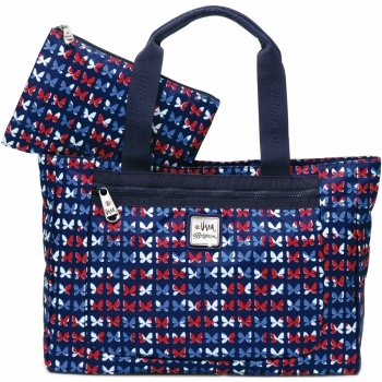 Live Love Travel Anywear Tote