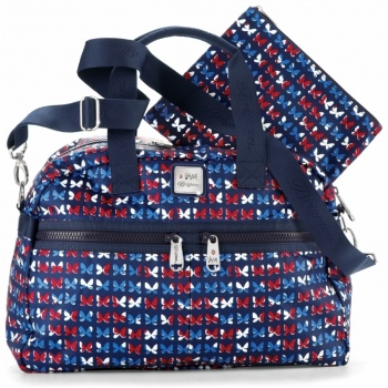 Live Love Travel Jetsetter Duffel