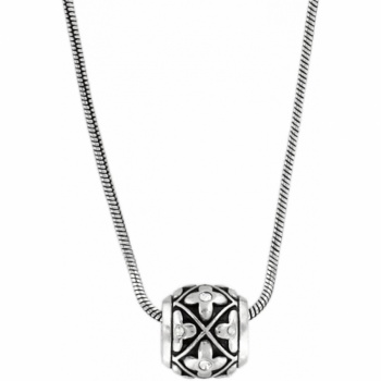 Alcazar Short Necklace