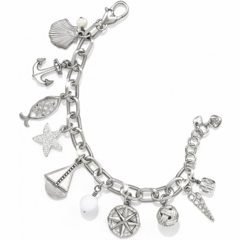 Ship To Shore Charm Bracelet