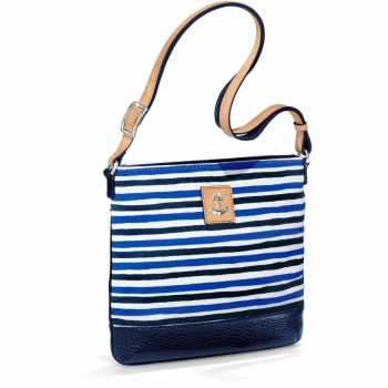 Vera Sails Clipper Cross Body
