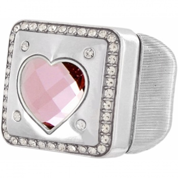 Open Hearted Open Hearted Ring