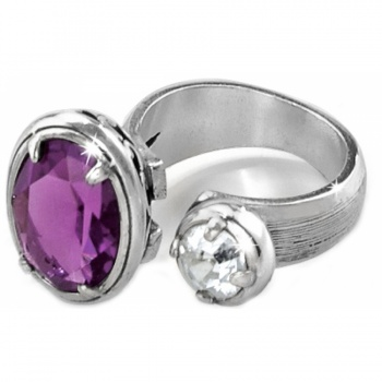 Graceful Small Ring
