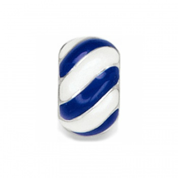 Candy Stripes Candystripes Bead