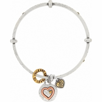 Art & Soul Mother/Family Bangle