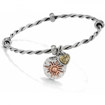 Art & Soul Happiness Bangle