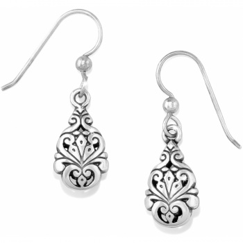 Roccoco French Wire Earrings