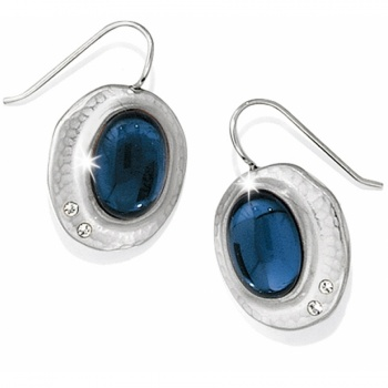 Versailles Versailles Neptune French Wire Earrings