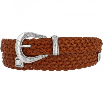 Indi Braid Belt