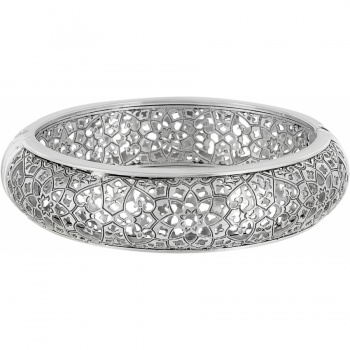 Zahra Hinged Bangle