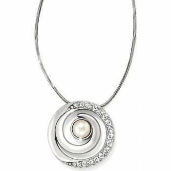 Groovy Groovy Pearl Necklace