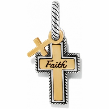True Faith Charm