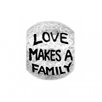 Love Family Bead