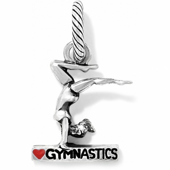 Gymnastic Charm