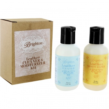 Mini Conditioner & Cleaner Kit