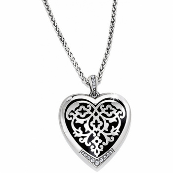 Sophia Sophia Heart Necklace