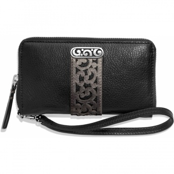 Contempo Contempo Medium Tech Wallet