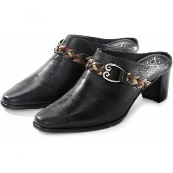 Boots & Mule Boots
