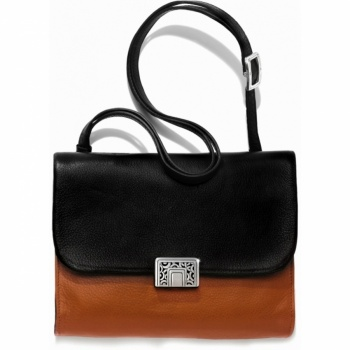 Bloc Haus Kennedy Flap Messenger