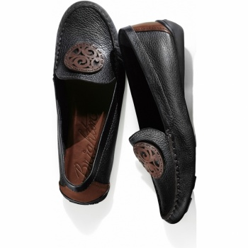 London Groove Native Loafer