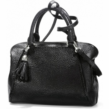 Glass Lace Josephine Soft Satchel