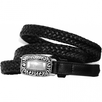 Barbados Baretta Braid Belt