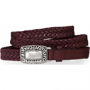 Baretta Braid Belt