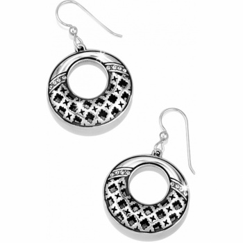 Octavia Luxe Octavia Luxe French Wire Earrings