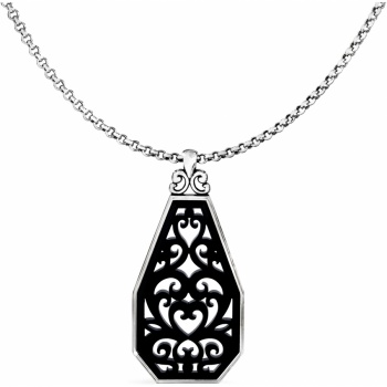 Genoa Tile Geona Tile Necklace