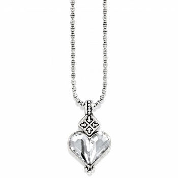 Maharani Heart Necklace