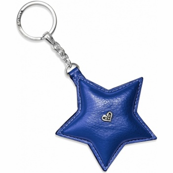 B Wishes Star Key Fob