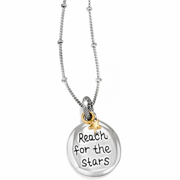 Sentiments Stars Necklace