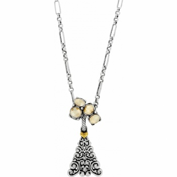 Holiday Tree Long Necklace