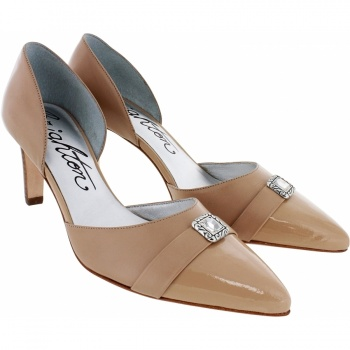 Regina Yolo Dress Shoe