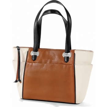 Bloc Party Thea Zip Tote