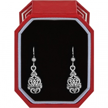 Roccoco Roccoco French Wire Earrings